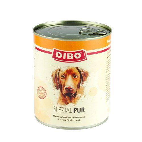 DIBO SPEZIAL PUR Rind / Pansen 400g
