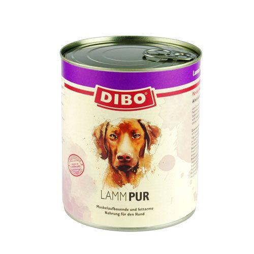 DIBO LAMM PUR 800g