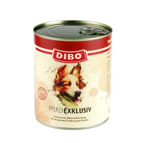 DIBO PFERD Exklusiv 800g